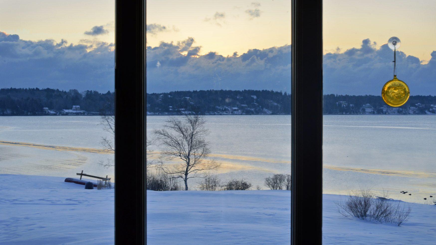 The New Johari Window #1: Beginning a Journey