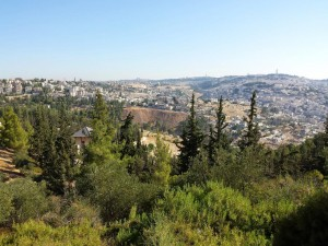 Jerusalem 2015