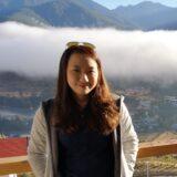 Lian-Ya (Katrina) Wong