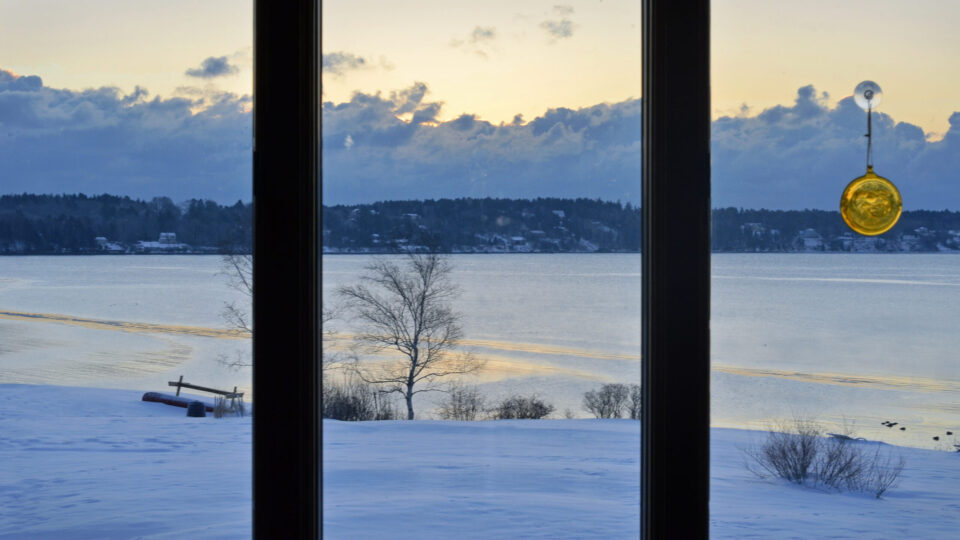 The New Johari Window #15. Quadrant One and Internal Locus of Control